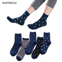 5Pairs lot=10pieces Spring Autumn Fashion Socks Business Male Casual Long Tube Breathable Mens Cotton Socks 5 Colors