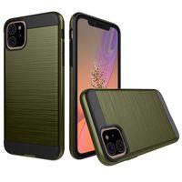 SGP Spigen Тонкий Доспех CS TPU ПК сотовый телефон Чехлы для iPhone 11 Pro Max 2020 X X XS XR 8 7 6 6S Plus Мягкая обложка защиты ТПУ