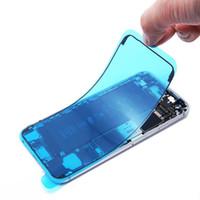 Quadro impermeável moldura Seal Tape Quadro cola adesiva tela LCD para iPhone x 8 7 6 6S Mais de 5s 5 Alta Qualidade