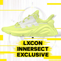 Lxcon 600 Running Shoes Kanye West Sneaker GORE- TEX For Men ...