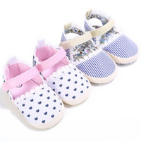 Emmababy Toddler Newborn Baby Shoes Boy Girls Kids Soft Sole Cuna Shoes Warm
