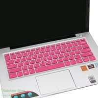 2017 New Silicone Keyboard Cover Skin Protector for Lenovo Y...