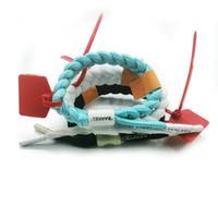 Braccialetto di rilievo di legno del braccialetto di legno del braccialetto della serie del nuovo braccialetto di alta qualità senza scatole Spedizione gratuita