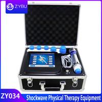 Портативная высококачественная ударная волна физической терапии Ed Machine Shock Wave Therapy Ecember Electric для редакции эректильной дисфункции