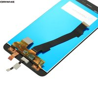"ORIWHIZ 100% Testado Display LCD Para Xiaomi MI Note 3 LCD + Touch Screen Digitizer Assembléia 5.5 ""Substituição LCD + Cola"