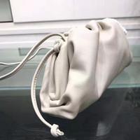 2020 neue Marke Mode-Frauen Handtaschen diagonale Luxus-Designer-Taschen kleiner shang yun Tasche Frau Rucksack Kalbsleder Material Multi-Color