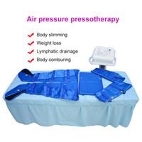 HOT! Équipement de massage drainage lymphatique infrarouge de l'infrarouge machine pressothérapie couverture thermique à vendre couverture enveloppement corporel Minceur