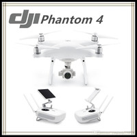 DJI Phantom 4 Advanced Plus Plus 4K Video 1080P Камера Расширенный беспроводной дрон с RC вертолет P4A DHL DHL бесплатно