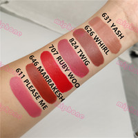Classic style 3g Matte Lipstick Makeup Sexy Colors Lips Pain...
