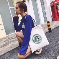 Borse da donna Borse Designer Famoso Brand Donne Casual Tote Bag Borsa in pelle PU Borsa Borse Borsa Borsa Starbucks