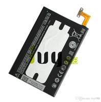 5pcs /lot 2840mah BOPGE100 Replacement Battery for HTC One M9 M9+ One M9 Plus M9W Hima Ultra 0PJA10 0PJA13 M9pt Batteries Batteria