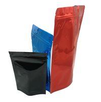 OEM ODM Imballaggio Logo scatole di carta Vape cartucce personalizzato vuoto serratura della chiusura lampo Borse vaporizzatore Vape Pacchetti Pen Gift Box Blister