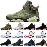 High Quality Women Mens Basketball Shoes 6 6s pinnacle Refle...