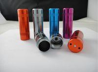 Cracker de gás de terceira geração N2O cracker de alumínio creme colorido whipper mini dispensador garrafa metal abridor de metal 2 estilos 6 cores