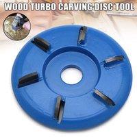 Sicherheit Holzverarbeitung Schaufel Disc Tabelle flache Oberflächen Klinge Tranchiermesser Winkelschleifer Polierwerkzeuge Sägeblatt
