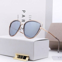 women fashion sunglasses dio brand Polarizing sunglasses polaroid hd lens true color coating fashion trend 5 color selection
