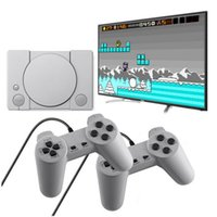 Mini 8 Bit Retro Video Games TV Console Classic 620 Game 2 Controllers Kid Gift Handheld Gaming Player