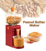 Elektrische Kleinmühle Maschine Haushalt Electric Peanut Butter Maker Food Prozessoren