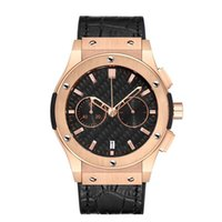 Luxury Men' s Automatic Watches Stainless Steel Leather ...