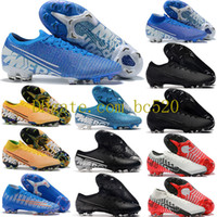 2019 New Arrivals Mens Mercurial Vapors Fury XIII Elite FG F...