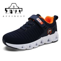 Children Shoes For Boys Girls Sports Shoes Fashion Casual Br...