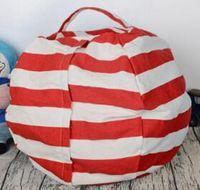 Storage Bohnenbeutel Sitzsack Kleidung Tasche Kinder Plüsch Spielzeug Weiche Sitzsäcke Stuhl Schlafzimmer Gefüllte Tierzimmer Matten Portable YSY110Q