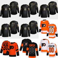 93 Jakub Voracek 2019 Golden Edition Philadelphia Flyers 88 Eric Lindros 79 Carter Hart 53 Shayne Gostisbehere 47 Andrew Andrew ماكدونالد جيرسي
