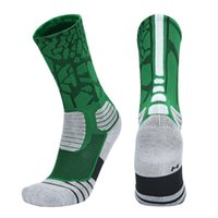 2019 Unisex Outdoor Sports Racing Radsocken Breathable Compression Fahrrad Socken MTB Bike Basketball Fußball Sportswear