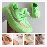 2019 Kanye West Infant Clay 3500 Toddler Kids Running shoes ...