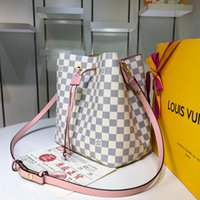 Shopping tracolla per le donne Fashion Wedding Party Cross Body Bags Personalità ragazza tracolla regolabile Bucket Bag