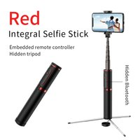 Wireless Bluetooth Selfie Stick Handheld Monopod Shutter Rem...