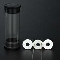 3шт / пакет 13 мм пончик керамический нагревательный катушка для DTV4 V4 Божественный Dilete Vavorizer DIY распылитель Ремонт восстановления замены Воскопной испаритель