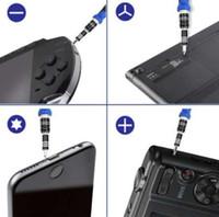 KALAIDUN 60 в 1 Набор прецизионных отверток Набор инструментов для ремонта Магнитная отвертка ручной инструмент Гибкий вал для планшетных ПК iPhone