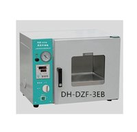 DH-DZF-3EB Proveedor profesional Horno de secado al vacío, máquina de secado al vacío, gabinete de secado al vacío con la mejor calidad