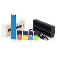 PODS BATTERY 280mah JOLL Vape Stiftbatterie 25kits / lot können Ju ul-Hülsen passen