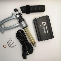 Óleo de máquina de enchimento 25ml originais G9 Greenlightvapes Semi Automatic Vape Carrinhos Filler para 0,5 ml 0,8 ml 1 ml Vape Pen Cartuchos