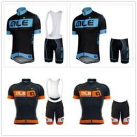 ALE men Cycling Jersey Set Cycle Clothing Men' s Bicycle...