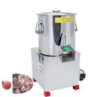 NEU Multifunktionale Lebensmittel Gemüseschneidemaschine Cutter Slicer Kohl Chilli Leek Scallion Sellerie Scallion Schneidemaschine