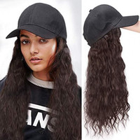Sara Hot !Girls & Lady Kinky Curly Hair Extension with Cap I...