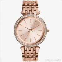 Groothandel ultra dunne klok rose gouden vrouw diamant bloem horloges 2018 merk luxe verpleegster dames jurken vrouwelijke polshorloge geschenken voor meisje9