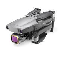 Accessoires DJI Filtre Or MCUV / PL / ND4 / ND8 / ND16 / ND32 / ND64 pour DJI Mavic 2 Pro