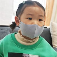 Popular Child Earloop Mask Color Breathable Mouth Respirator...