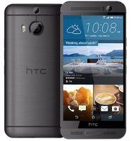مجدد الأصلي htc one m9 زائد m9 + 4 جرام lte 5.2 بوصة الثماني النواة 3 جيجابايت رام 32 جيجابايت rom 20mp كاميرا الروبوت الهاتف الذكي الشحن dhl 1 قطع