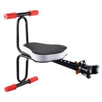 TOP! - 어린이 안전 좌석 빠른 릴리스 자전거 안장 아이 아기 의자 자전거 자전거 전기 부속품