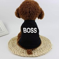 New Pet Dog Cat Vest Clothes Small Sweater Puppy Soft Coat J...