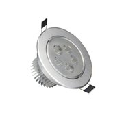 4pack 5W Downlight LED rotatable Recessed Ceiling Light warm...