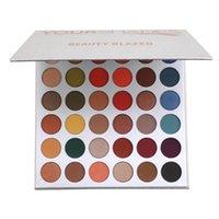 maquillage pour les yeux ombre à paupières perle 36 couleurs Beauté baie vitrée Amazon souhaite-vente rapide à chaud