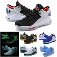 Hohe Qualität MVP Jumpman 32 Flüge Geschwindigkeit Herren-Basketball-Schuhe Why Not Westbrook Sneakers für Herren-32s Outdoor Sport Designer Trainer