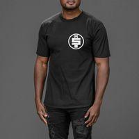 Männer Kleidung 2019 Nipsey Hussle T-Shirts Sommer Kurzarm Coole Top Hip-Hop T-Shirt Beiläufige Lose Neue Baumwolle T-shirts C19041701