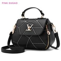 Sac à bandoulière concepteur de sac rose crossbody les femmes sac fourre-tout de luxe sac à main nouveau sacs d'embrayage dame de la mode 2020 vente chaude de sac à main BHP